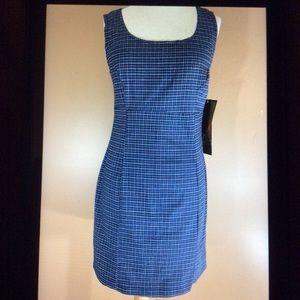 Vintage Blue Founded 1989